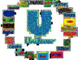 animacje bydgoszcz organza dla UNILEVER